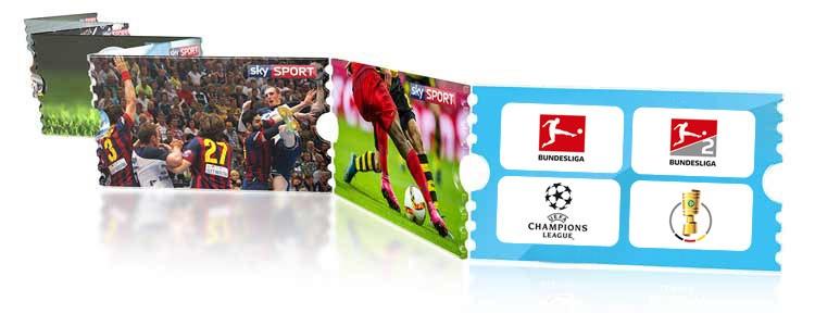 Sky Supersport Angebot